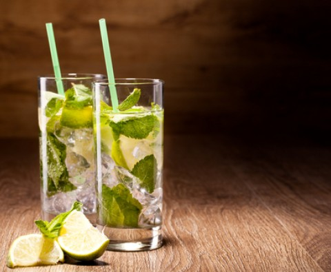 The ultimate Mojito recipe