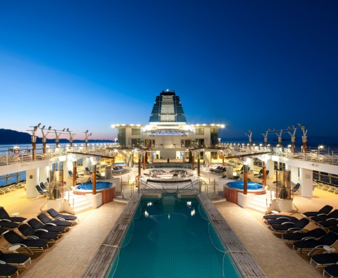 7 Top tips for making the most of your cruise holiday