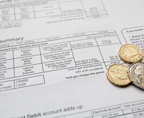 Slash £3,500 off this year's household bills