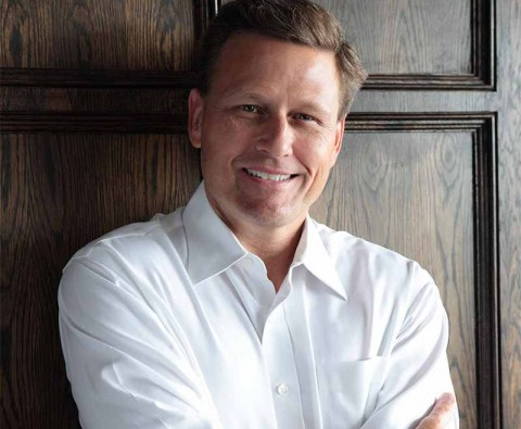 David Baldacci: Books that changed my life