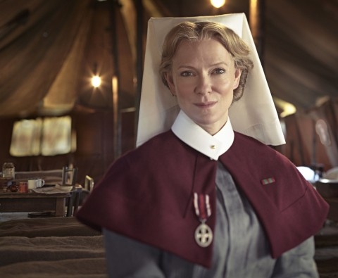 Hermione Norris: Loss Of Innocence