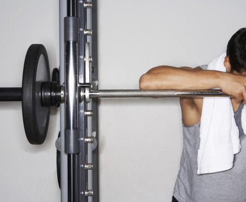 4 gym disasters to avoid