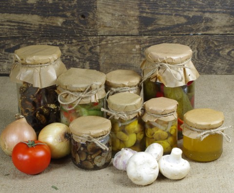 Pickling Tips, Techniques and Tremendous Recipe Ideas: Now Get Pickled!
