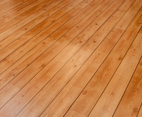 How to repair floorboards