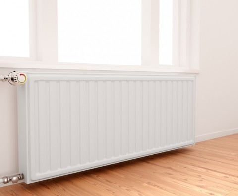 How to deal with faulty radiators