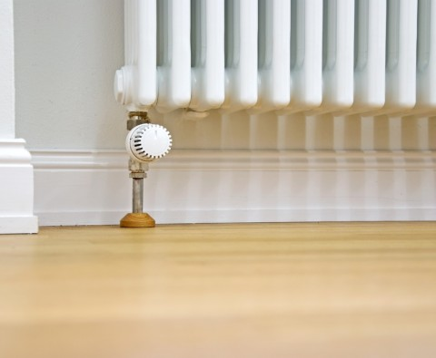 How to change your central heating pump