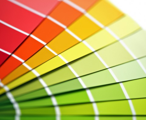 Choosing the right colour for your room