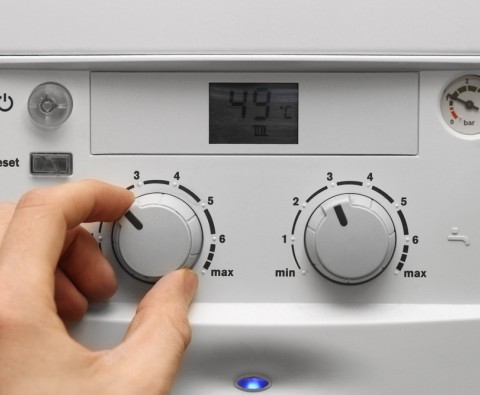 Central heating problems and solutions