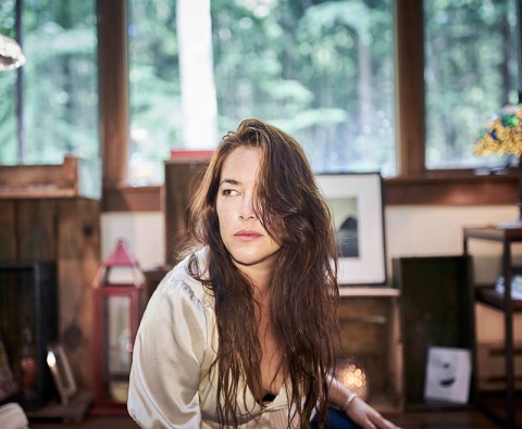 Rachael Yamagata: Records that changed my life