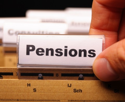 Can you retire without a pension?