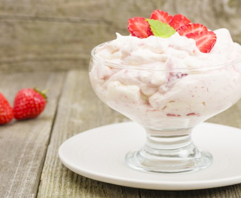 Eton Mess: Recipe for the Quintessentially English Pudding