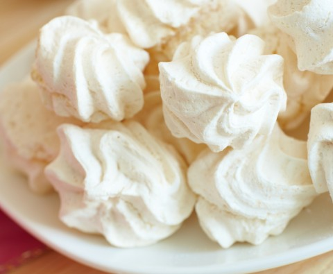 Classic Meringue recipe