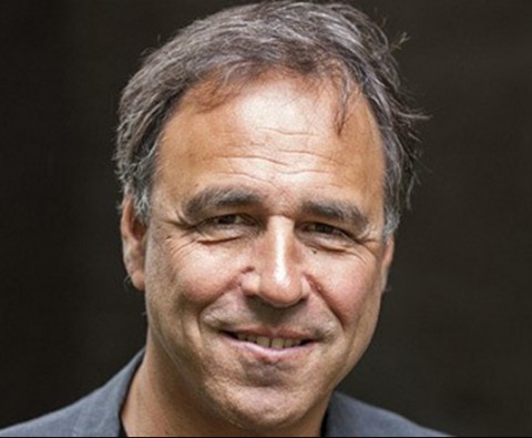 Anthony Horowitz: Books that changed my life