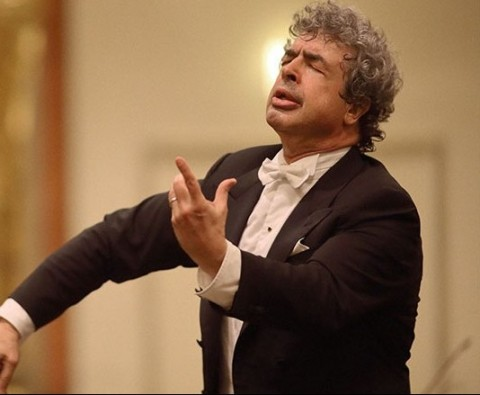 Conductor Semyon Bychkov on the music of Mahler
