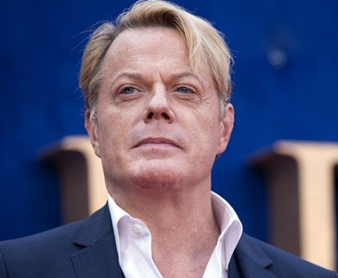 "Eddie Izzard: ""Hitler would be pi***d off"""