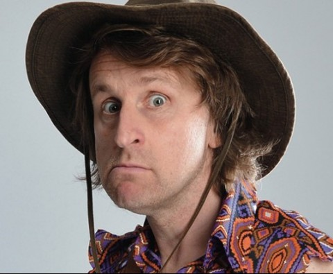 60 Second stand up: Milton Jones