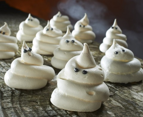 10 Creepy food creations for Halloween