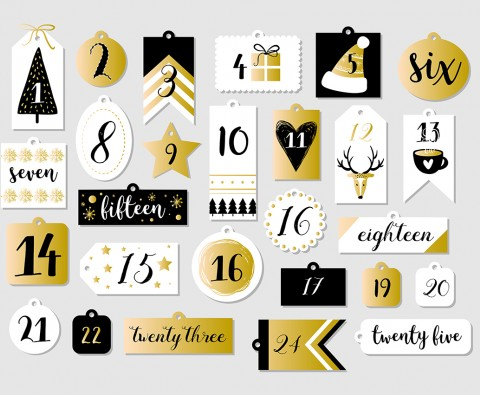 5 Of the best beauty Advent calendars