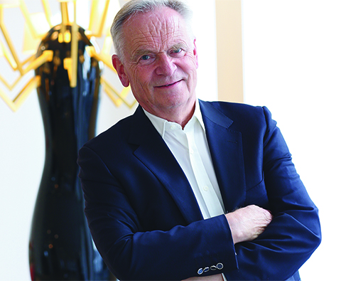 "Lord Jeffrey Archer: ""I'm today"""