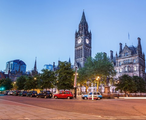 A mini guide to: Manchester