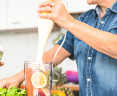10 Tips for optimal health in your 50s