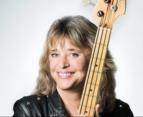 Suzi Quatro: Songs that changed my life