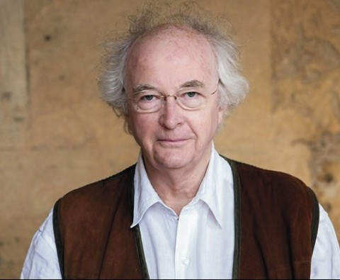 Philip Pullman: Books that changed my life