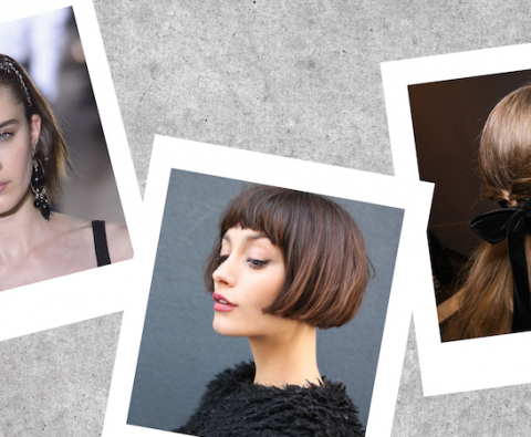 5 Autumn/winter hairstyles to try