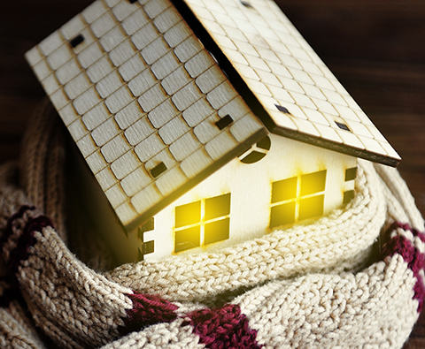 Save on your heating costs this Winter