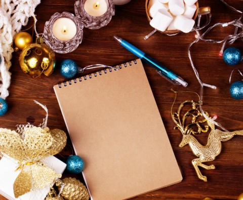 Your ultimate Christmas countdown to-do list