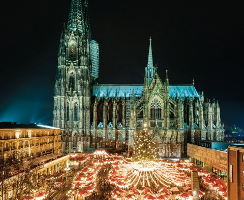 Europe's must-see Christmas markets