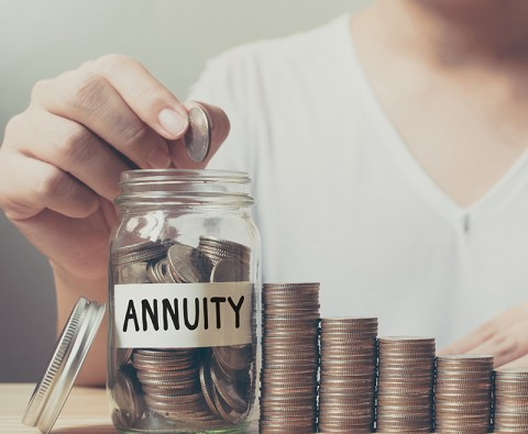 Do I still need to buy an annuity?