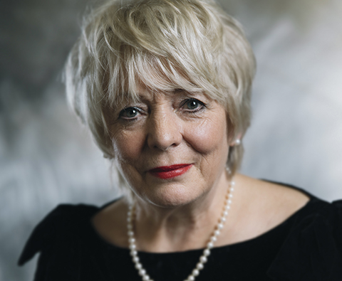 "Alison Steadman: ""I remember"""