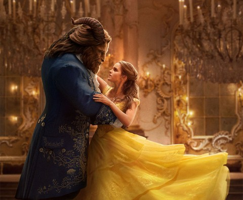 Review: Beauty and the Beast—Disney's live-action fairy tale