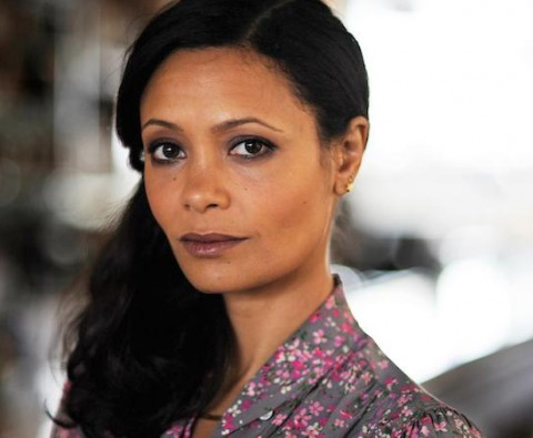 Get The Look: Thandie Newton