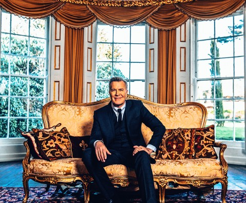 Martin Fry of ABC: Records that changed my life