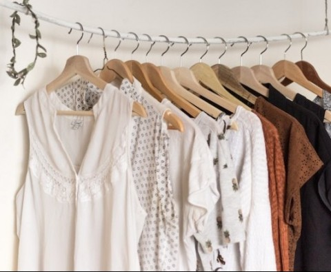 Reasons to shop: Capsule wardrobes