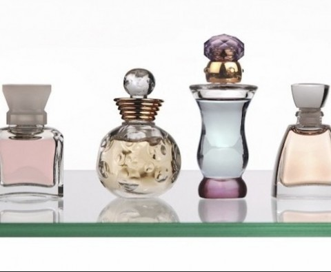 Finding a signature summer scent
