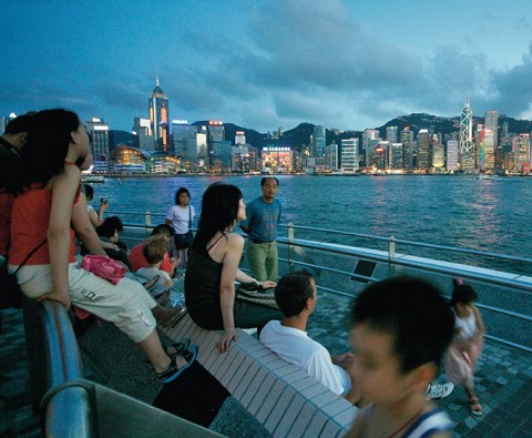 A look at Hong Kong's independence; 20 years later