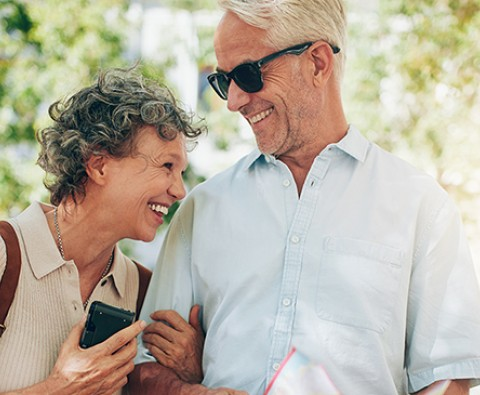 5 pension tips for retirement