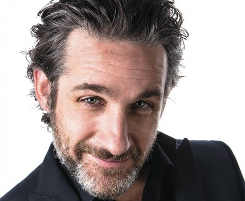 60 second stand up: Tom Stade