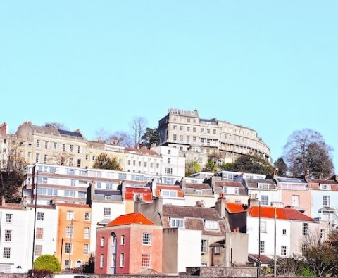 City guide: Bristol