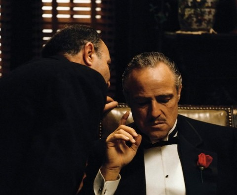 Cult films to see before you die: The Godfather
