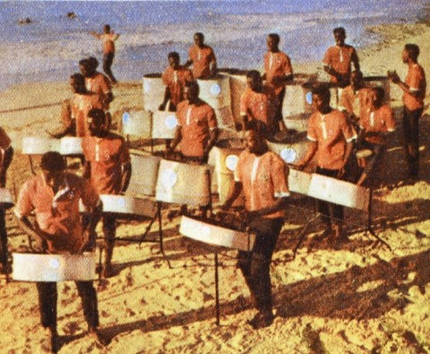 A brief guide to Calypso music