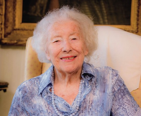 Dame Vera Lynn: Books that changed my life