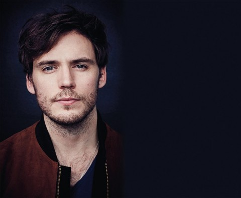"Sam Claflin: ""There's still so much to learn"""