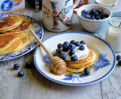 10 Flipping good pancake recipes