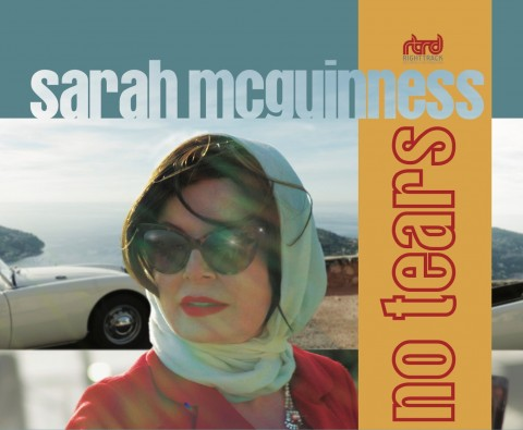 Sarah McGuinness: No Tears
