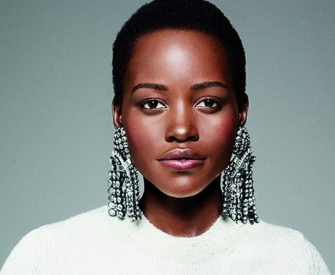Get the look: Lupita N'Yongo