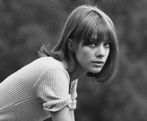 Get the look: Jane Birkin